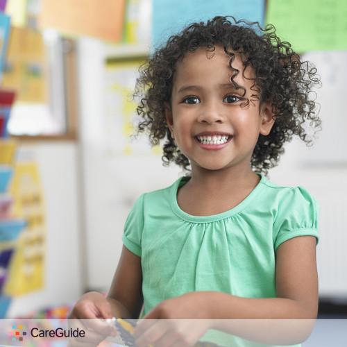 Child Care Provider Lincoln Square Neighborhood Center 's Profile Picture