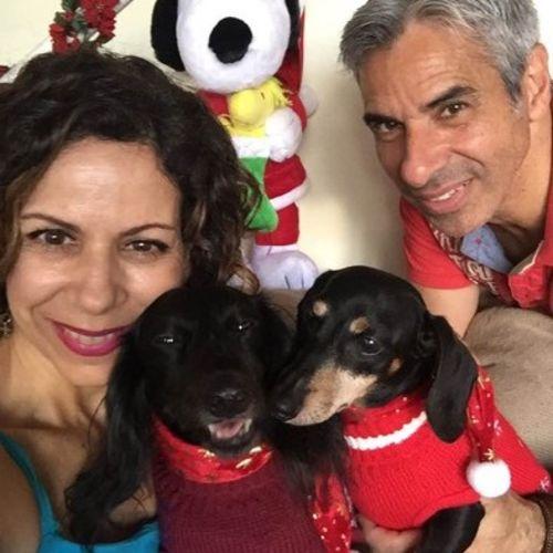 Pet Care Provider Yvette Alessi's Profile Picture