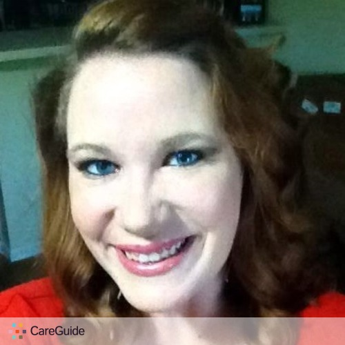 Housekeeper Provider Angelina C's Profile Picture