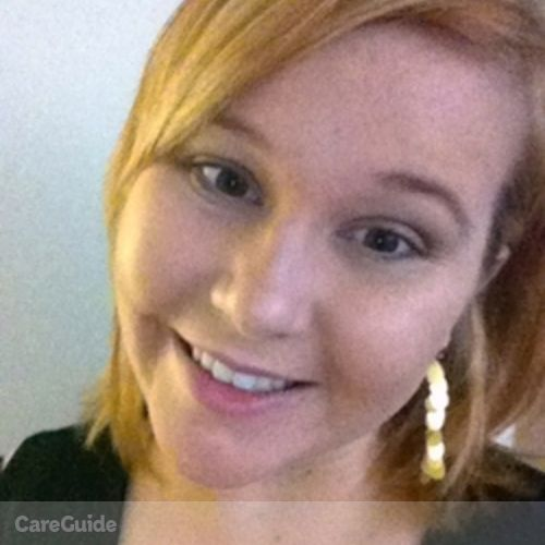 Canadian Nanny Provider Karli McInnis's Profile Picture