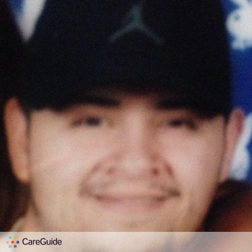House Sitter Provider Gerardo Flores's Profile Picture