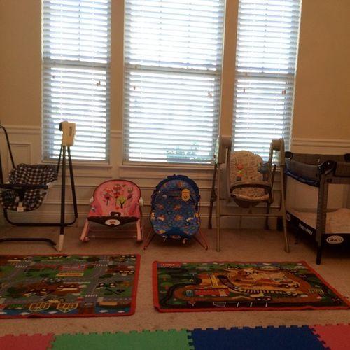 Child Care Provider Sharda Birbal Gallery Image 2