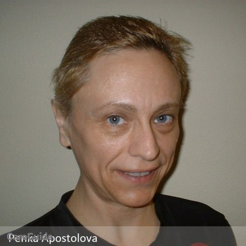 Pet Care Provider Apostolova Penka's Profile Picture