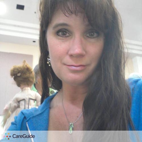 Child Care Provider Kathy D's Profile Picture