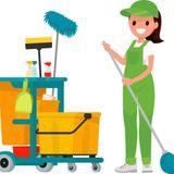 Dedicated housekeeper in Caro