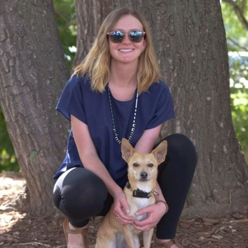 House Sitter Provider Kaitlin Clark's Profile Picture