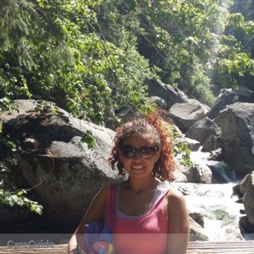 Child Care Provider Libier Vera's Profile Picture