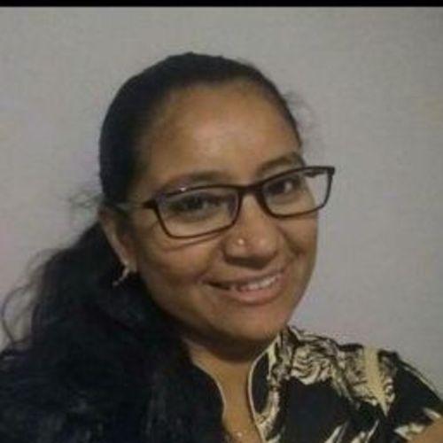 Canadian Nanny Provider Hansa P's Profile Picture