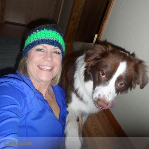 Pet Care Provider Nancy Hagaman's Profile Picture