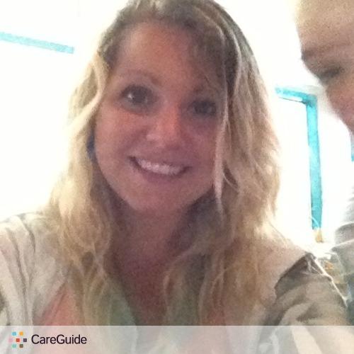 Child Care Provider Stefanie Brown's Profile Picture