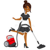 Hardworking Residential Cleaner in Detroit