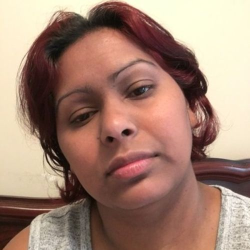 Housekeeper Provider Theranjanie Baraoed's Profile Picture
