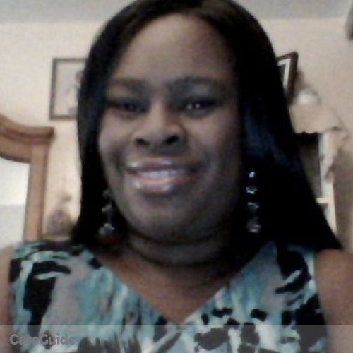 Housekeeper Provider Evelyn Walters's Profile Picture