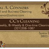 House Cleaning Company in Cocoa