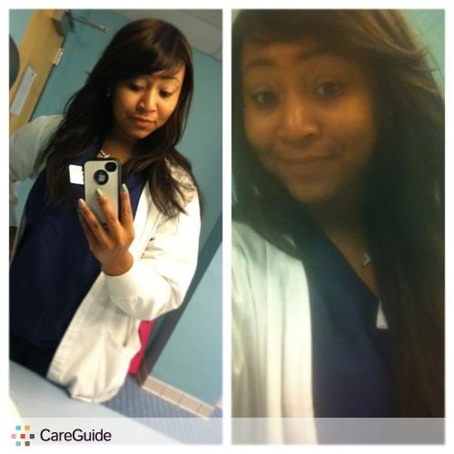 Child Care Provider Deisha Graham's Profile Picture