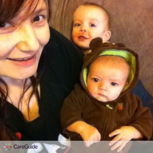 Child Care Provider Audrey Park's Profile Picture
