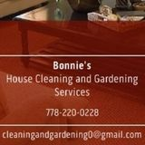 House Cleaning and Light Gardening