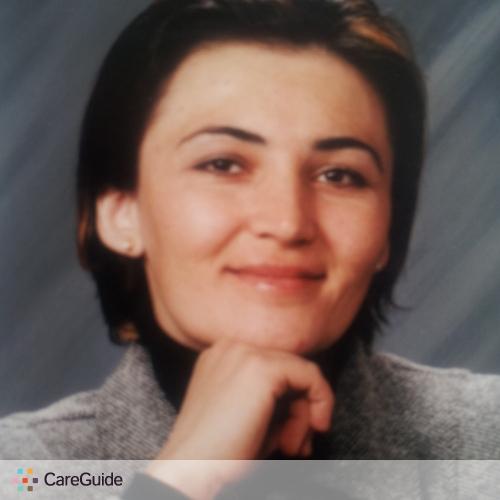 Child Care Provider Zulfiya Nazarkhudoeva's Profile Picture