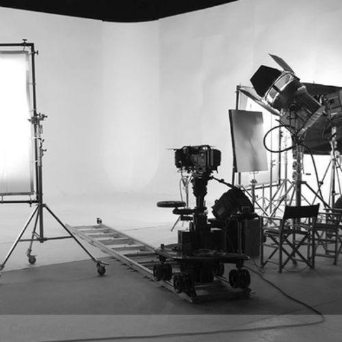 Videographer Provider Blake Barnett's Profile Picture