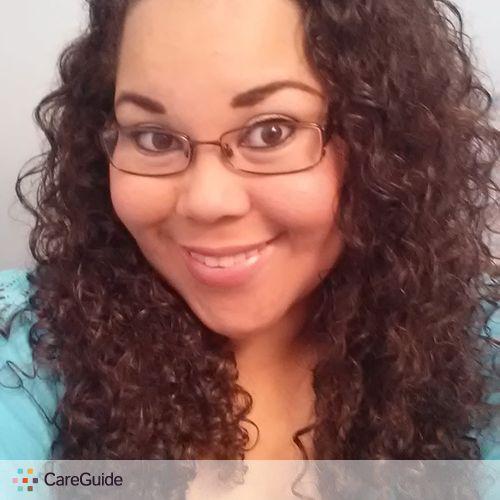 Child Care Provider Patrish M's Profile Picture