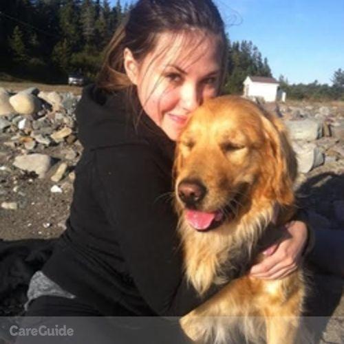 Canadian Nanny Provider Jessie H's Profile Picture
