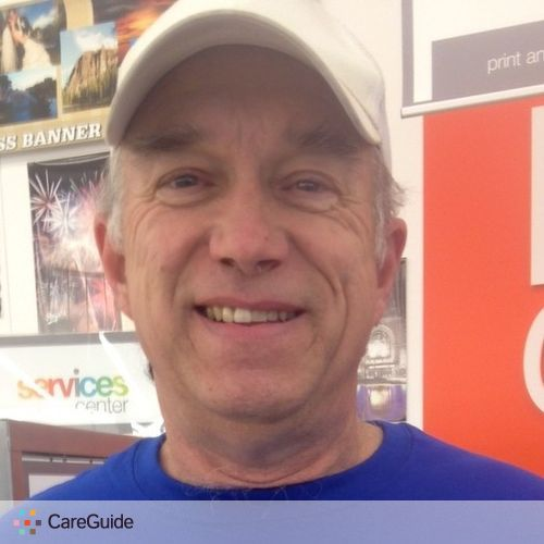 Handyman Provider Arlan C's Profile Picture