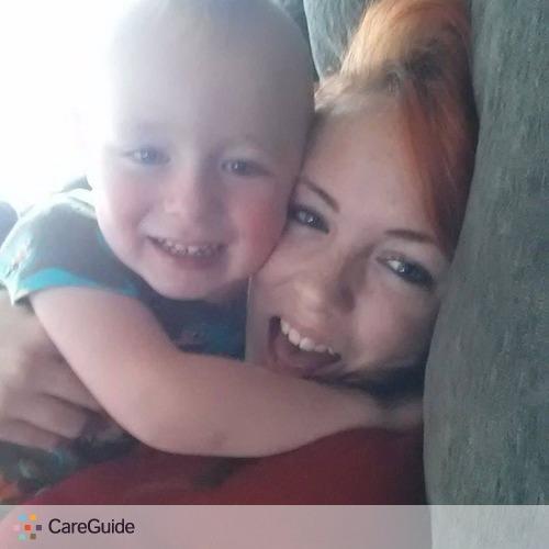 Child Care Job Karli Gentry's Profile Picture
