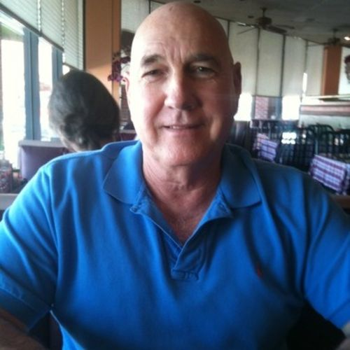 Housekeeper Job Keith H's Profile Picture