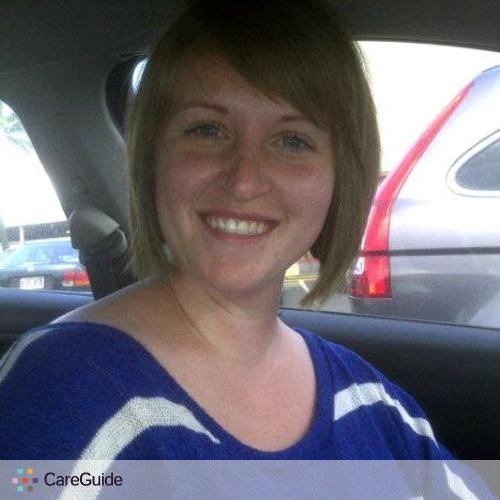 Child Care Provider Lindsey M's Profile Picture