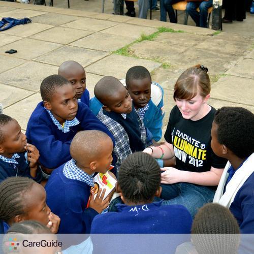 Child Care Provider Kristen Goethe's Profile Picture