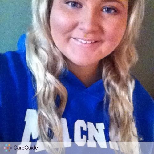 Child Care Provider Victoria Duvall's Profile Picture