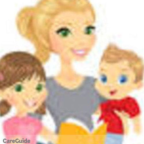 Canadian Nanny Provider Cheryl H Gallery Image 1