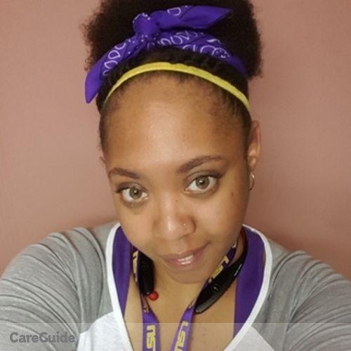 Elder Care Provider Karisa Bennett's Profile Picture