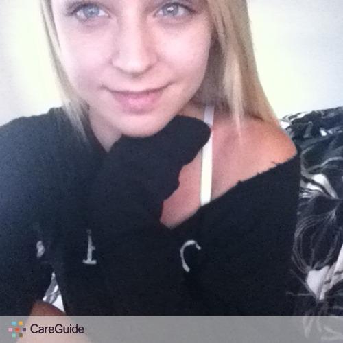 Child Care Provider Rebecca T's Profile Picture
