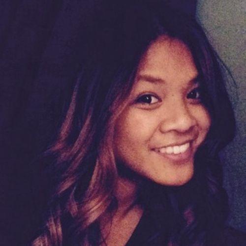 House Sitter Provider Riza T's Profile Picture