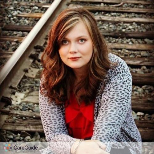 Child Care Provider Aimee Prather's Profile Picture