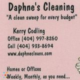 House Cleaning Company in Decatur