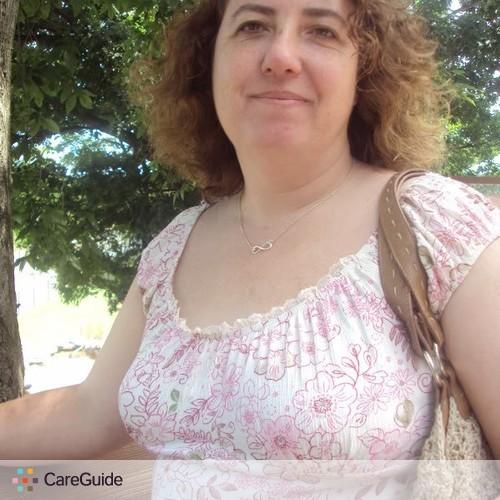 Child Care Provider Jennifer Rush's Profile Picture