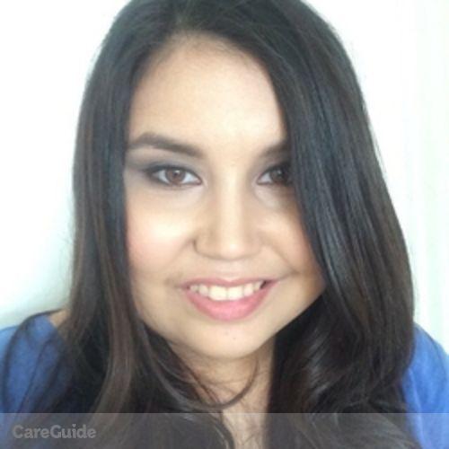 Canadian Nanny Provider Quianna Denny's Profile Picture