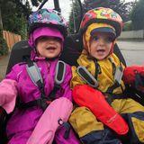 Full time Nanny share for 3 little ones in Oak Bay