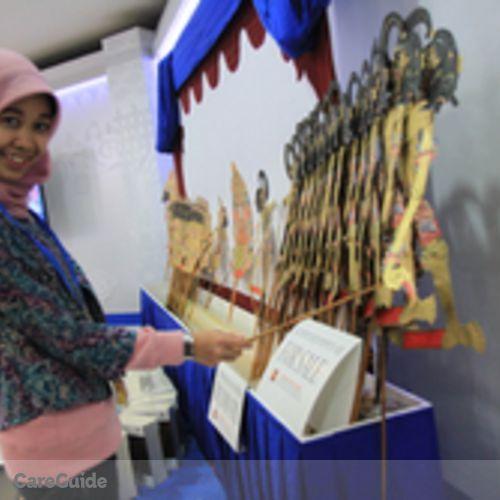 Canadian Nanny Provider Rintani Mundari's Profile Picture