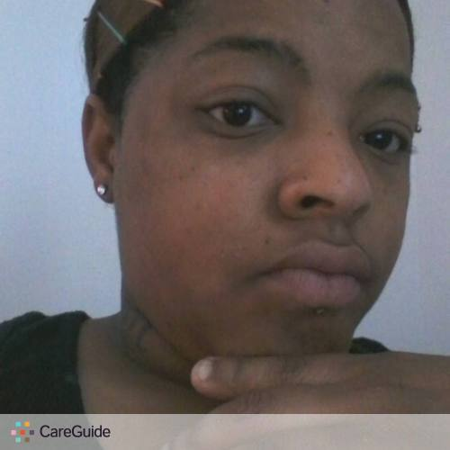 Housekeeper Provider BETHEA M's Profile Picture
