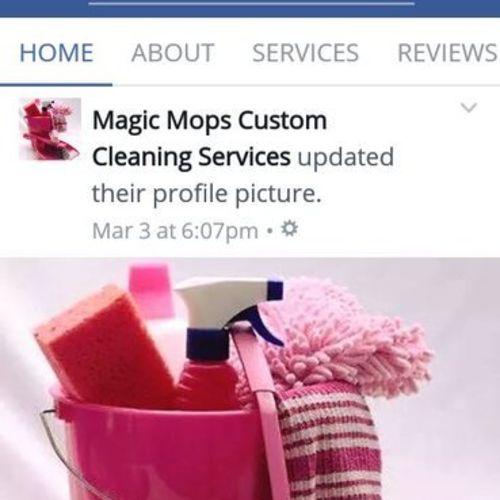 Housekeeper Provider Ms. Austyn P. Gallery Image 1