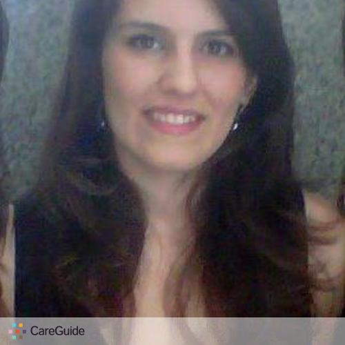 Pet Care Provider Marina Fonseca's Profile Picture