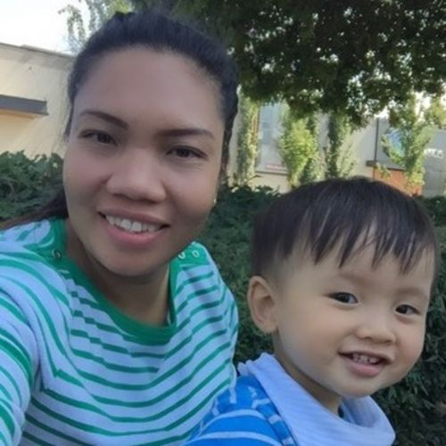 Canadian Nanny Provider Solidad Quila's Profile Picture