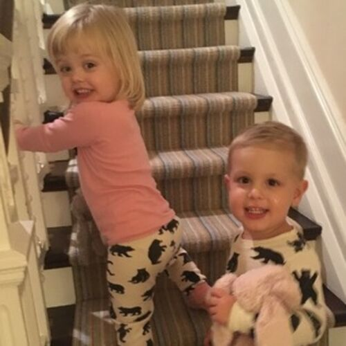 Awesome Nanny needed for awesome 2 year old Twins!