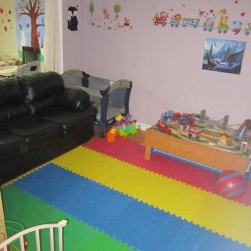 Child Care Provider Samara M Gallery Image 3