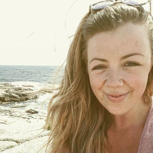 Canadian Nanny Provider Georgia Gosse's Profile Picture
