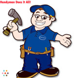 Handyman in Warrensburg