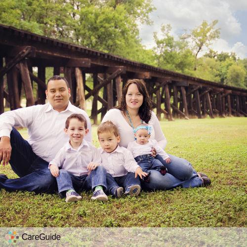 Child Care Provider Mindy Rae Lira's Profile Picture